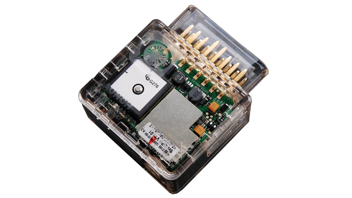 Con este pequeño aparato te puedes controlar todos los datos del motor de tu vehículo